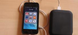 Getestet: Mobiles Ladegerät – ZNEX® V'bee 10400 mAh
